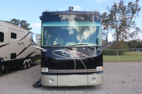 2008 Tiffin Allegro Bus  42QRP