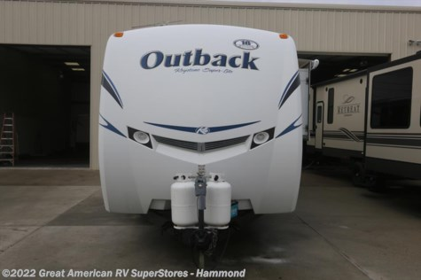 2012 Keystone Outback  298RE