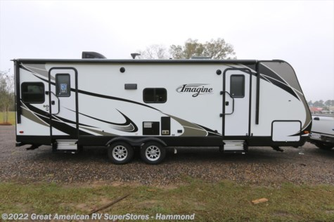 2017 Grand Design Imagine  2500RL