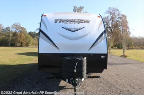 2017 Prime Time Tracer  2850RED