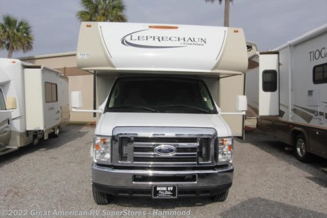 2016 Coachmen Leprechaun  26DS