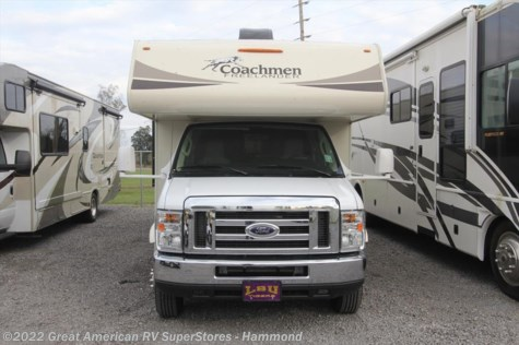 2017 Coachmen Freelander   27QBF