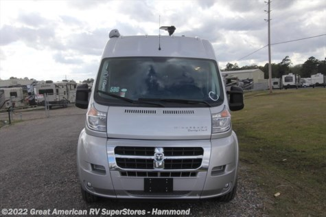 2017 Winnebago Travato  259G
