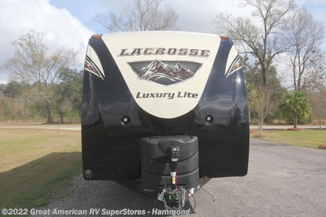 2017 Prime Time LaCrosse  330RST