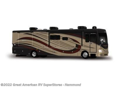 2017 Fleetwood Discovery  39F