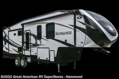 2017 Heartland RV Sundance  3710MB