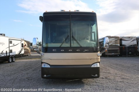 2006 Newmar Essex  4503 WESTMINISTER