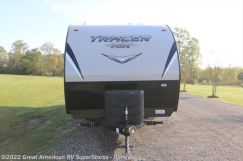 2017 Prime Time Tracer  285AIR