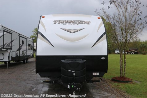2017 Prime Time Tracer  3130RKD