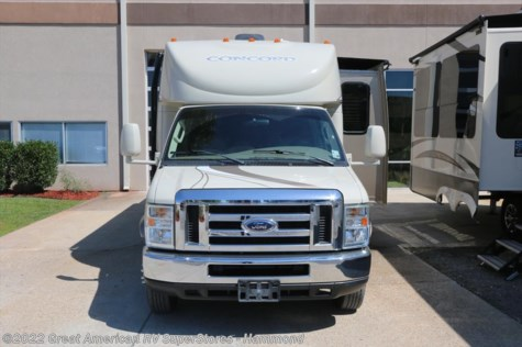 2008 Coachmen Concord  275DS