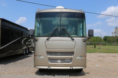 2004 Tiffin Allegro Bay  37D