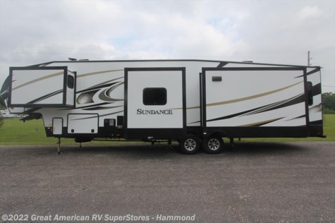 2018 Heartland RV Sundance  3710MB