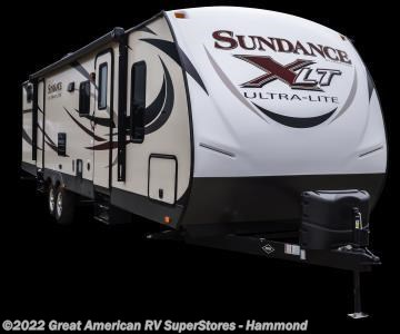 2018 Heartland RV Sundance  283RB