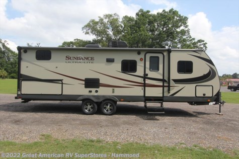 2018 Heartland RV Sundance  281DB