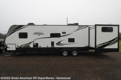 2018 Grand Design Imagine  3150BH