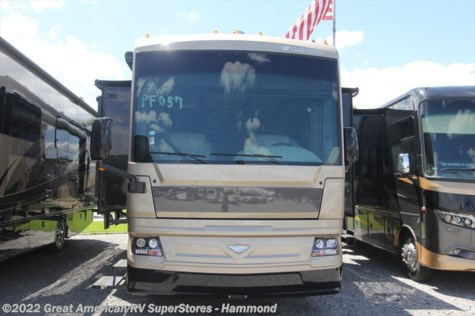 2018 Fleetwood Pace Arrow  38F