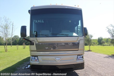 2018 Fleetwood Pace Arrow  38K