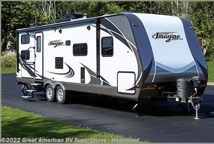 2018 Grand Design Imagine  2800BH