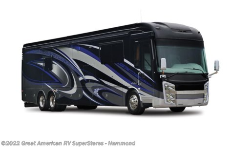 2018 Entegra Coach Anthem  42RBQ