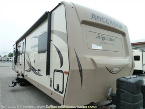 2017 Forest River Rockwood  8310SS