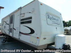 2006 Forest River Rockwood 8315SS