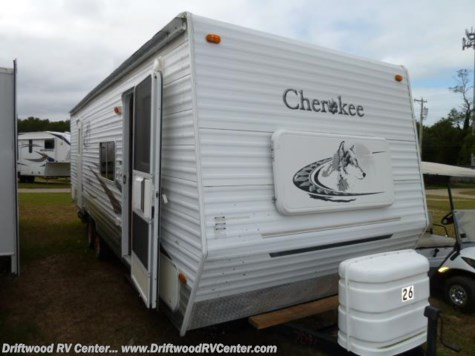 2005 Forest River Cherokee  27G