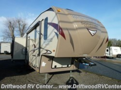 2017 Forest River Rockwood 8299BS