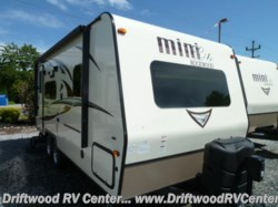 2018 Forest River Rockwood 2109S