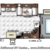 2017 Forest River Rockwood Ultra Lite 2706WS floorplan image