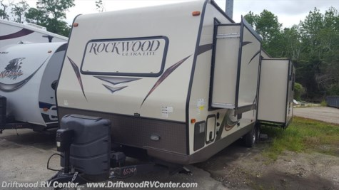 2015 Forest River Rockwood  2703WS