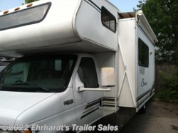 2001 Coachmen Santara 316KS