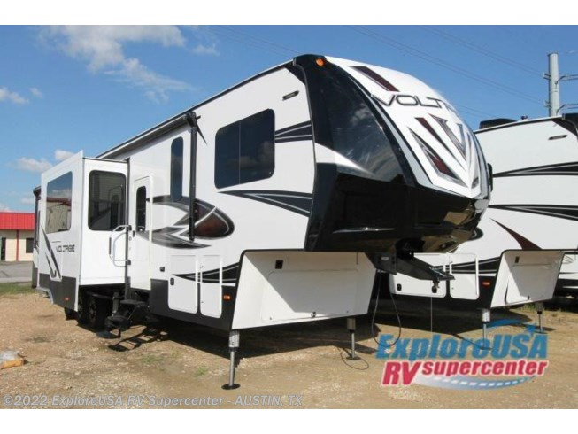Used Toy Hauler For Sale San Antonio Texas >> Dutchmen   New and Used RVs for Sale in Texas