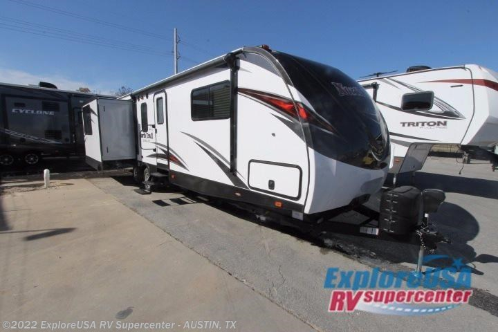 Popular 2017 Heartland RV RV North Trail 32RETS King For Sale In Kyle TX 78640  K19