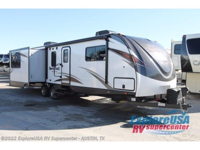 Lastest 2017 Heartland RV RV North Trail 32RETS King For Sale In Kyle TX 78640  K19