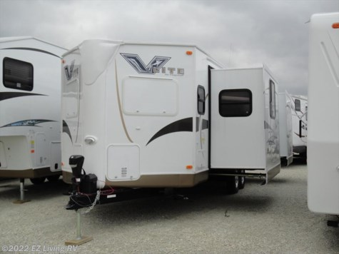 New 2012 Forest River Flagstaff V-Lite 28WRBS For Sale by EZ Living RV available in Diamond, Illinois