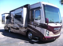 Used 2010  Thor Motor Coach Astoria 3470 Full Wall Triple slide
