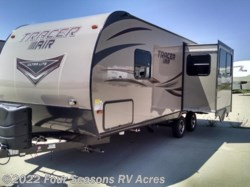 2015 Prime Time Tracer 255AIR