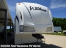 2008 Forest River Wildcat 28RKBS East Coast