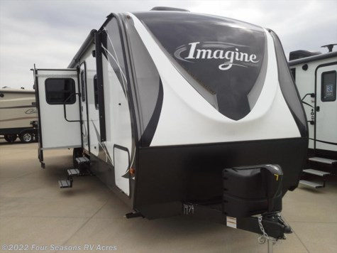 2017 Grand Design Imagine  3150BH