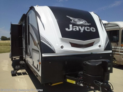 2017 Jayco White Hawk  29REKS