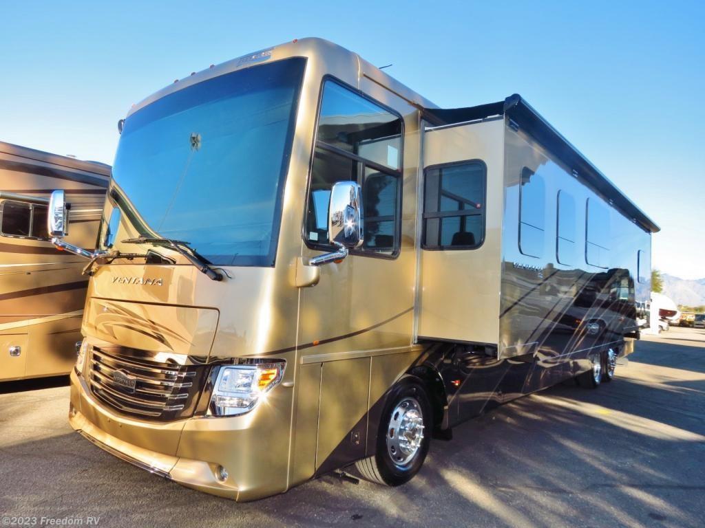 Innovative 2016 Newmar RV Ventana 4369 For Sale In Tucson AZ 85714