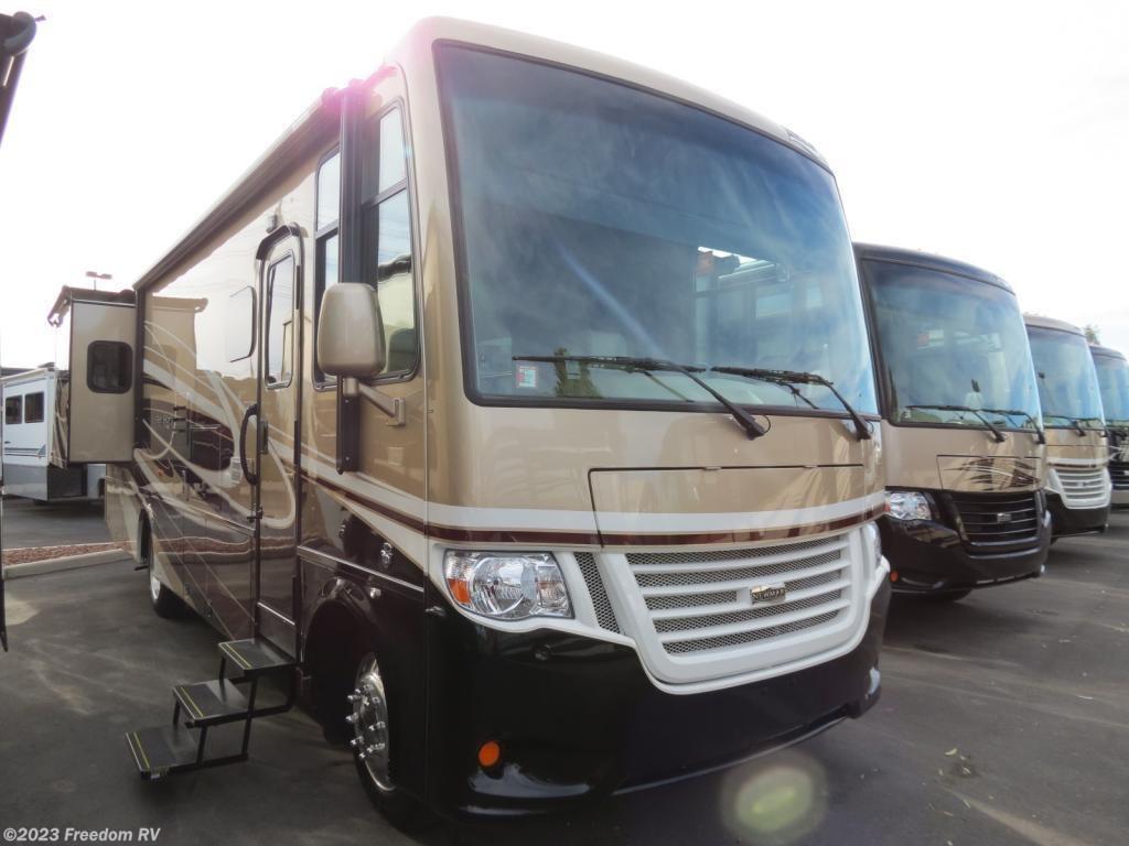 Model 2017 Newmar RV Bay Star 3124 For Sale In Tucson AZ 85714
