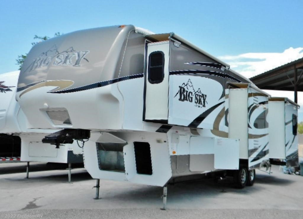 Keystone Big Sky Montana Rlq Sale Tucson