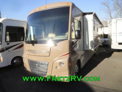 2016 Itasca Sunstar  31BE