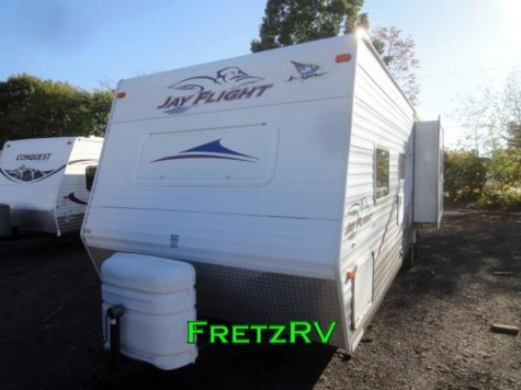 2006 Jayco Jay Flight  Travel Trailer 29 BHS