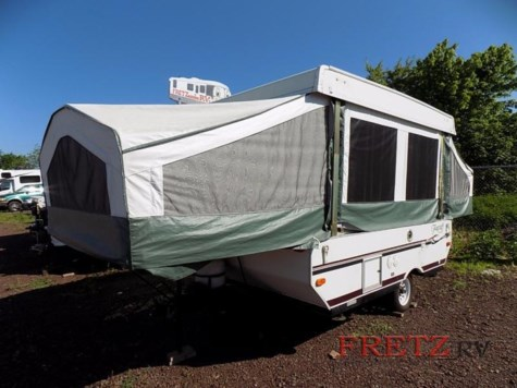 Used 2005 Forest River Flagstaff 720 For Sale by Fretz  RV available in Souderton, Pennsylvania