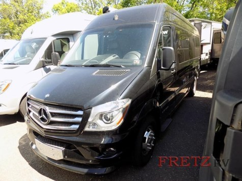 2015 Airstream Interstate  Lounge