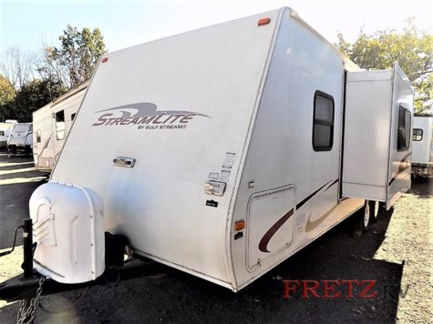 2006 Gulf Stream StreamLite  26 QBS