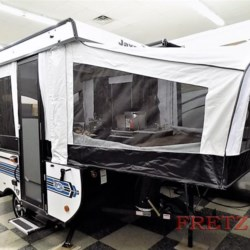 New 2018 Jayco Jay Series Sport 8SD For Sale by Fretz  RV available in Souderton, Pennsylvania