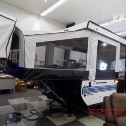 2018 Jayco Jay Series Sport 10SD  - Popup New  in Souderton PA For Sale by Fretz  RV call 800-373-8902 today for more info.
